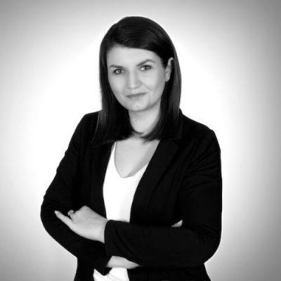 Olga Reising Inspektorzy ODO