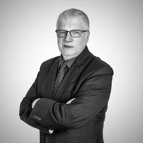 Ryszard Chmurski Inspektorzy ODO