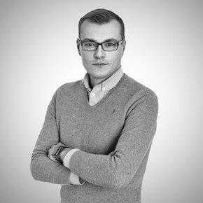 Maciej Kłos Inspektorzy ODO